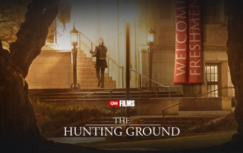 dTHS Screens The Hunting Ground