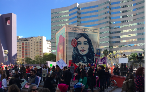 Why I Marched