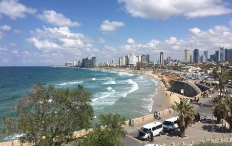SIEP: Greetings from Israel (Part 2)