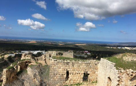 SIEP: Greetings from Israel (Part 1)