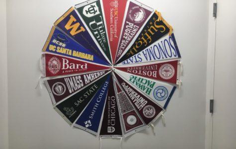 The College Search