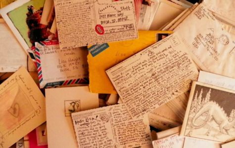 Letters to Incoming Students
