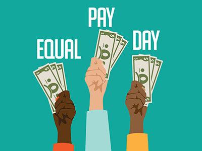 Equal Pay for Women