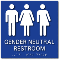 The Proposed Restroom Policy