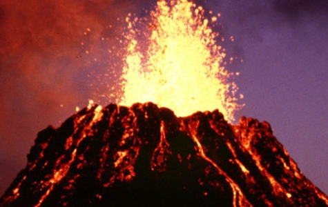 Volcanos are Destined to Erupt