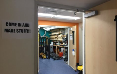 The Makerspace