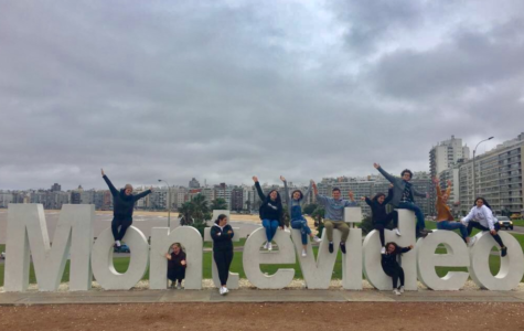 Our Trip to Uruguay