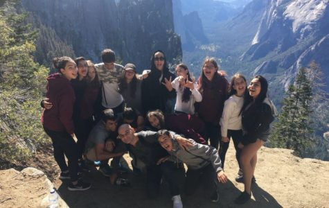 EIEP's Trip to Northern California