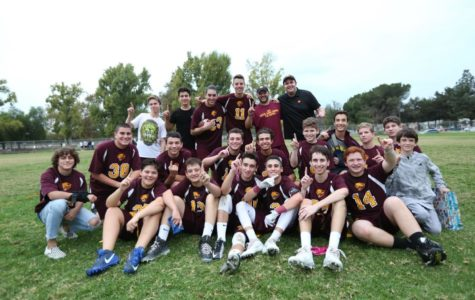 Varsity Flag Football Wins Coastal League Championship