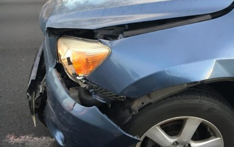 Lessons Learned from a Car Crash