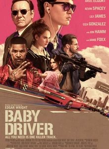 Baby Driver a Family Hit