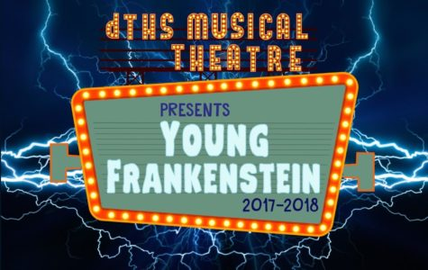 Young Frankenstein Is Aliiive! It's Aliiive!