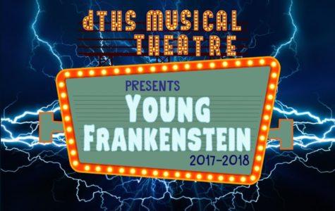 Young Frankenstein Is Aliiive! It's Aliiive!