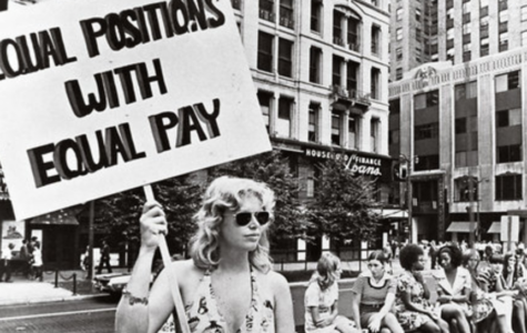 Equal Pay Now in 2018