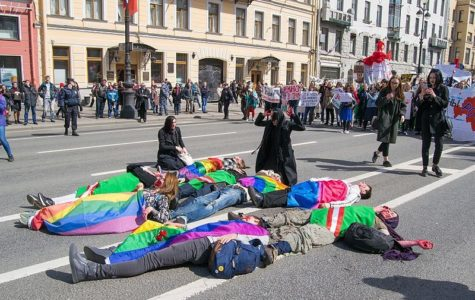 We Must Help Gay People in Chechnya