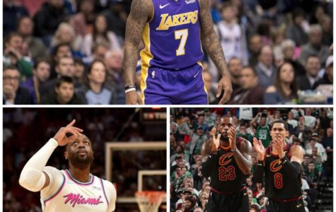 NBA Trade Deadline Winners and Losers