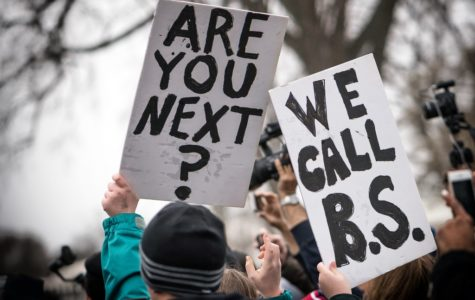 Students Should Be Encouraged to Protest