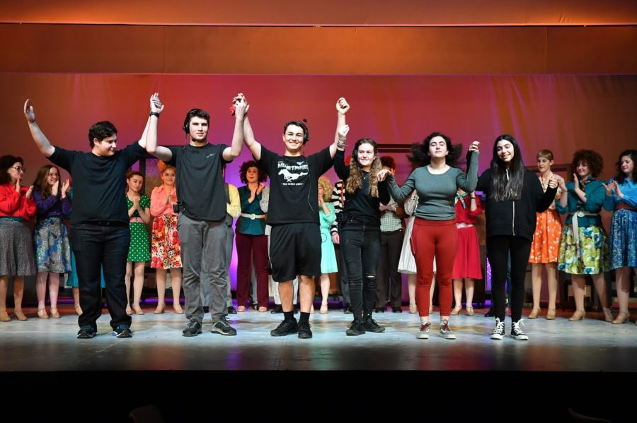 9 to 5 The Musical: Opening Night Magic Takes Teamwork