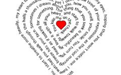 100-Word Love Stories