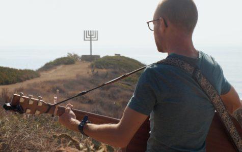 dTHS Alum Charlie Kramer Sings Camps' Praises