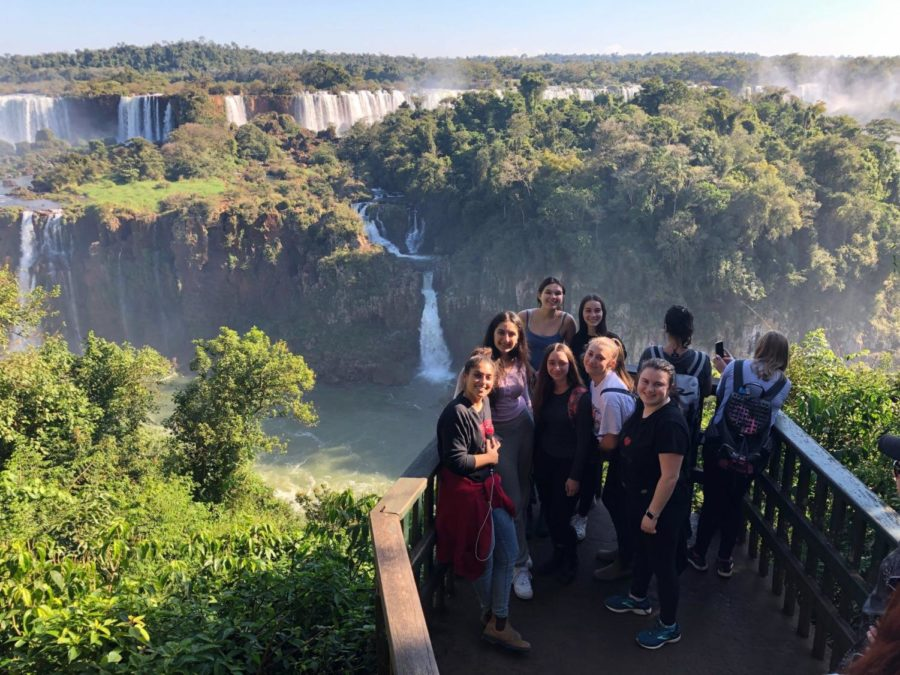 Foz+do+Iguacu%2C+Parana%2C+Brazil%3A+%22On+Tuesday%2C+July+30%2C+we+went+to+Iguaz%C3%BA+Falls+and+what+we+saw+was+beyond+our+expectations.+The+view+was+simply+amazing+and+astonishing.+Being+able+to+be+in+the+midst+of+something+so+powerful+and+beautiful+is+a+feeling+that+is+indescribable.+I+loved+just+being+in+that+moment+and+surrounded+by+all+the+waterfalls+and+rainbows.+It+was+one+of+the+most+amazing+things+I+have+ever+seen+and+I+am+so+happy+that+I+got+to+experience+it.%22+-+Leila+W.