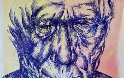 Art by Shani C.
