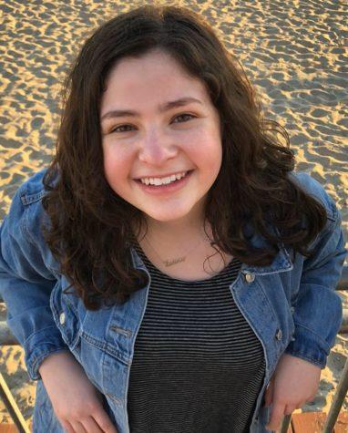 Photo of Sarah Ritter