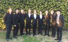 Rock, Paper, Jazz! Spring Concert Features Award-Winning Jazz Combo