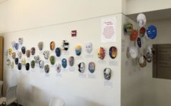 9th Grade English Students Reveal the Masks We Wear