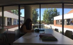 Back to School: Working Hard