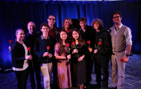 Classical Music Salon Celebrates the Life of TCHAIkovsky