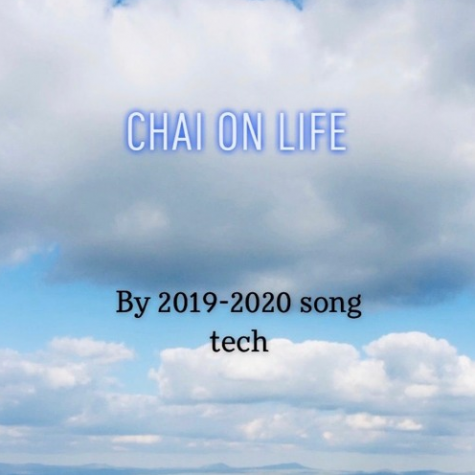 "Songtech Releases Album ""Chai on Life"""