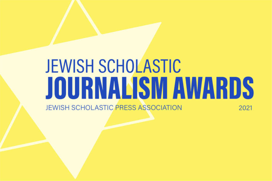 The Prowler Wins Two Jewish Scholastic Journalism Awards